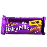 Cadbury Crackle