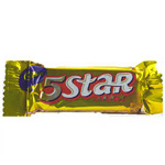 Cadbury Five Star