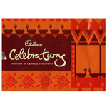 Cadbury Celebration Pack Small