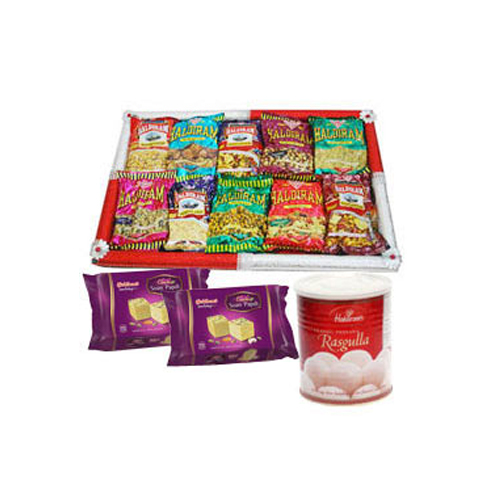 Taste of Love Gift Hamper