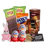 Festive Treat Gift Hamper