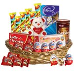 Unlimited Happiness Gift Basket