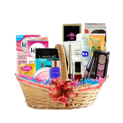 Get Gorgeous Grooming Gift Basket