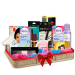 Turn Up The Heat Grooming Gift Hamper