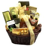 Chocolaty Celebration Gift Basket