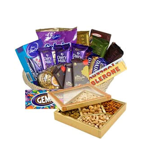 Best in Taste Chocolate Hamper
