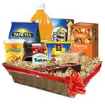 Irresistible Temptation Gift Basket