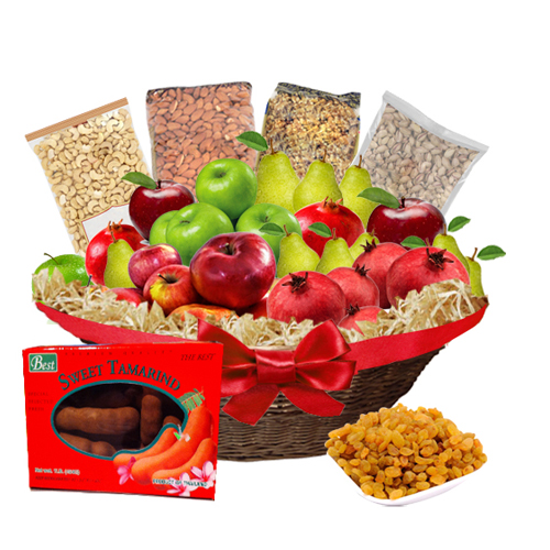 Sweet Emotion Gift Basket