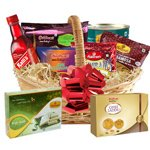 Sweet Seduction Gift Basket