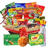 Enticed with Love Gift Basket Hamper