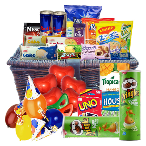 You are Very Special Gift Basket