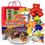Limitless Joy Gift Hamper
