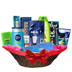 Road to Your Heart Gift Hamper