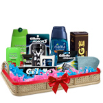 Intense Indulgence Gift Hamper