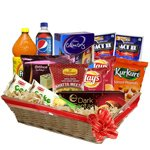 Invitation of Temptation Gift Hamper