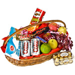 Mouth-Watering Ecstasy Gourmet Pack